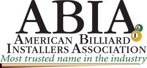 American Billiard Installers Association / Tacoma Pool Table Movers