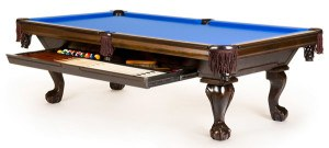 Tacoma Pool Table Movers