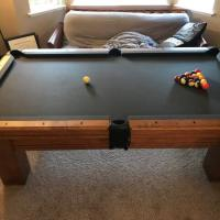 Excellent Ondition Pool Table