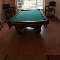 Great Heritage Pool Table